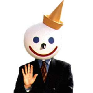 The Top 10 Creepiest Fast Food Mascots Cynical C