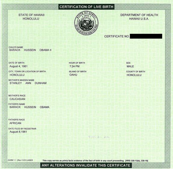 Town Hall Erupts Over Obama\'s Birth Certificate – Cynical-C