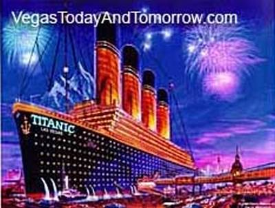Titanic Hotels In Berlin