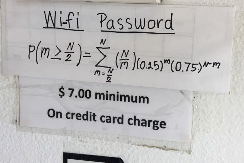 wifiequation